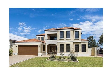 10 Coralvine Grange, Stirling, 6021, North East Perth - House / BIG HOUSE - BIG BLOCK - REAR & SIDE ACCESS!!!  * CONDITIONS APPLY / Garage: 2 / Air Conditioning / $1,079,000