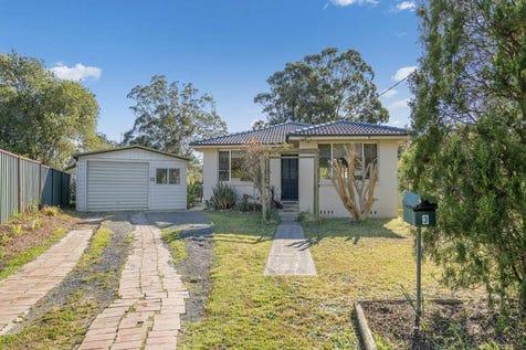 3 Woorin Close, Narara, 2250, Central Coast - House / Potential Plus 4 Bedroom Home On a 849m2 Block. / Garage: 1 / P.O.A