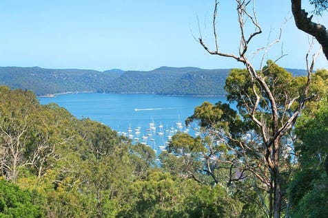100 Hilltop Rd, Avalon Beach, 2107, Northern Beaches - Residential Land / Rare, large building block in premier Clareville location / P.O.A
