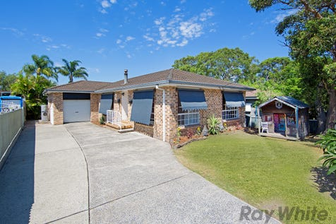 22 Lukela Avenue, Budgewoi, 2262, Central Coast - House / Great Family Home - with Pool! / Garage: 1 / Toilets: 1 / $475,000