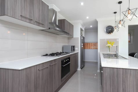 46 Silverwood Street, Gledswood Hills, 2557, Western Sydney - House / PERFECT FOR THE WHOLE FAMILY / Garage: 2 / $700,000