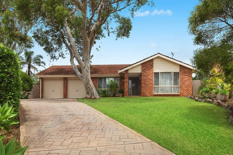 6 Hempstalk Crescent, Kariong, 2250, Central Coast - House / Immaculately presented home with manicured gardens / Garage: 2 / Air Conditioning / Built-in Wardrobes / Dishwasher / Gas Heating / $750,000