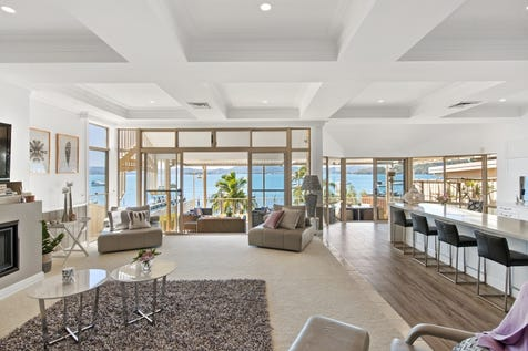 101 Steyne Road, Saratoga, 2251, Central Coast - House / Executive Waterfront Residence with Jetty / Carport: 2 / P.O.A