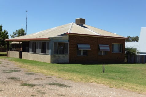 80 Peak Hill Road, Parkes, 2870, Central Tablelands - House / Ray White Real Estate / Toilets: 1 / $375,000