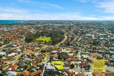 19 Fawkner Gardens, Hillarys, 6025, North West Perth - House / 4x2 + GRANNY FLAT ON HUGE 896m2 BLOCK / Garage: 2 / $799,000