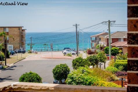 7/61-63 Ocean Parade, The Entrance, 2261, Central Coast - Apartment / OCEAN VIEWS - AS NEW / Balcony / Garage: 1 / Secure Parking / Built-in Wardrobes / Dishwasher / Intercom / $529,000