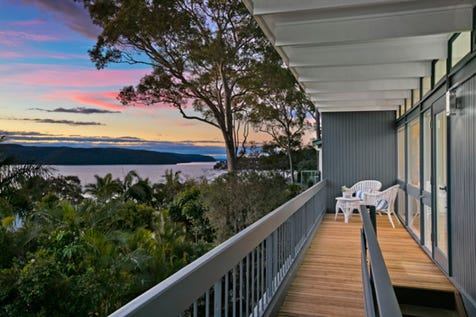 2 Herbert Avenue, Newport, 2106, Northern Beaches - House / Stunning Renovation With Pittwater Views / Deck / Outdoor Entertaining Area / Garage: 2 / $1,600,000