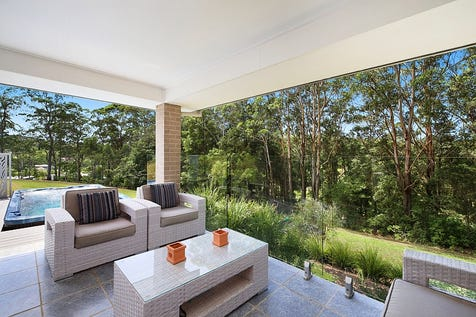 Lot 3 /21 Picketts Valley Road, Picketts Valley, 2251, Central Coast - House / Beautiful aspect and a family friendly home on stunning acreage / Balcony / Garage: 2 / Secure Parking / Air Conditioning / Built-in Wardrobes / $1,200,000
