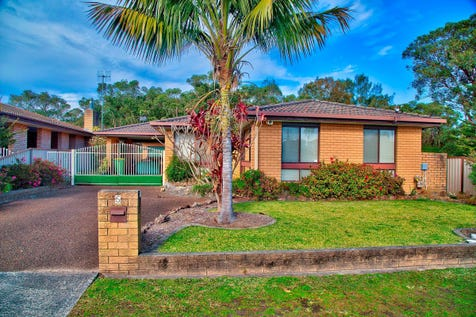 5 Shelly Beach Road, Shelly Beach, 2261, Central Coast - House / Fantastic Investment Opportunity / Fully Fenced / Carport: 1 / Garage: 1 / Remote Garage / Secure Parking / Air Conditioning / Alarm System / Broadband Internet Available / Built-in Wardrobes / Dishwasher / $720,000