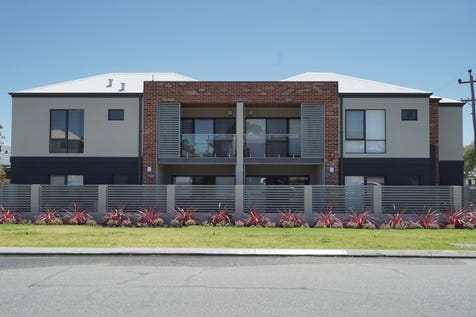 8/1 Mercer Way, Balga, 6061, North East Perth - Apartment / AN ABSOLUTE GEM FOR A SMALL PRICE / Balcony / Carport: 1 / Secure Parking / Alarm System / Built-in Wardrobes / Dishwasher / Intercom / Reverse-cycle Air Conditioning / Ensuite: 1 / P.O.A