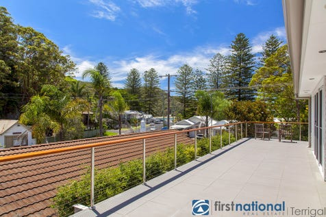 22 Bay Street, Patonga, 2256, Central Coast - House / STYLE BY THE SEA / Garage: 2 / $1,475,000
