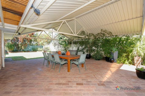 25 Tiber Avenue, Beechboro, 6063, North East Perth - House / Perfection in Beechboro / Carport: 1 / Secure Parking / Air Conditioning / Toilets: 1 / $460,000