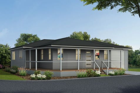 406/25 Mulloway Road, Chain Valley Bay, 2259, Central Coast - Retirement Living / The Odin / Garage: 1 / $410,000