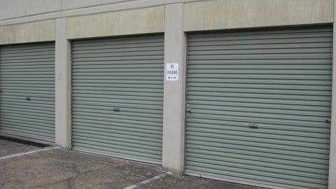 Storage Units 5u00266, 11 Clarice Road, Box Hill South, Vic 3128