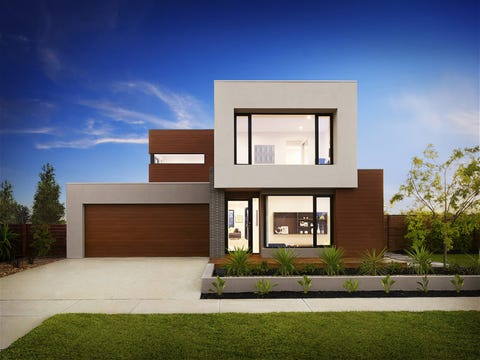 New home designs melbourne victoria home design and style - New home designs victoria ...