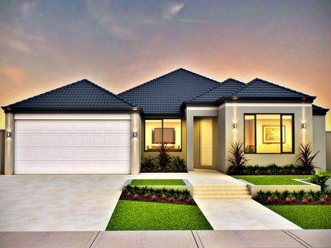 Superb Gallery Of New Home Designs With 4 Bedrooms In Wa Page 1 Largest Home Design Picture Inspirations Pitcheantrous