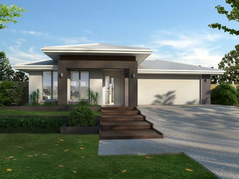 Elevated house plans brisbane home design and style for New home designs brisbane
