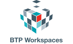 Building's Logo of The BTP Workspaces