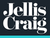 Jellis Craig - Ivanhoe
