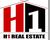 H1 Real Estate - SUNNYBANK