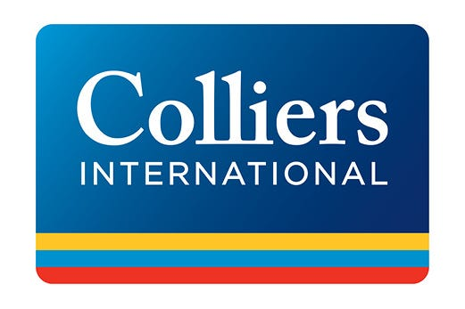 Colliers International - Melbourne