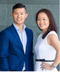 Bryan Tuck & Sabrina Chen
