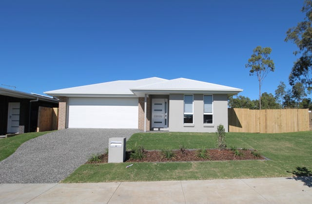 4 Bedroom Delight – Large Family Home