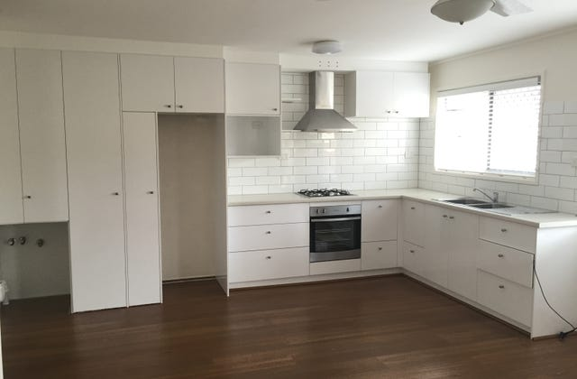 Renovated One-bedroom Unit In Great Location