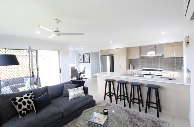 Stylish And Spacious – Perfect For The Family!!