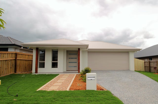 Large Block – 4 Bedroom Family Home