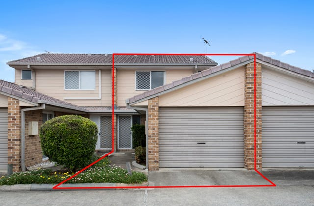 Three-bedroom Townhouse In Strathpine – Great Value