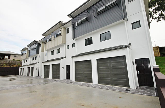 Nras Only – Modern Townhouse Great Location