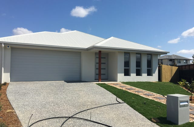 Brand New And Spacious Family Home