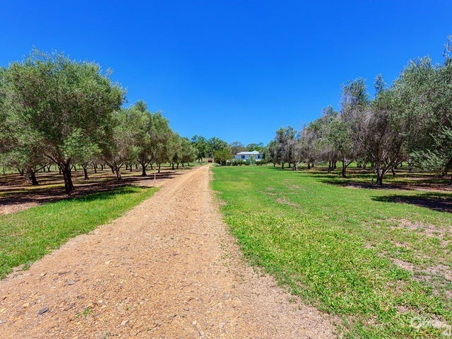 2858 Gayndah Road, Windera, Qld 4605