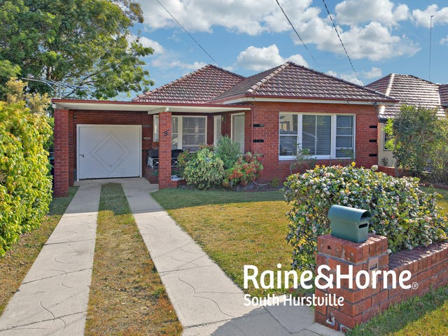 9 The Appian Way, South Hurstville, NSW 2221