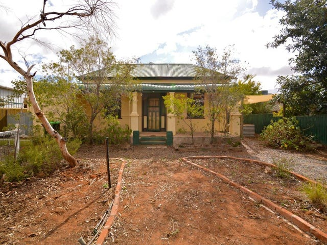 501 McGowen Street, Broken Hill, NSW 2880