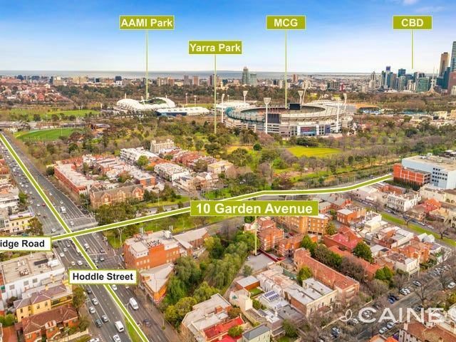 10 Garden Avenue, East Melbourne, Vic 3002