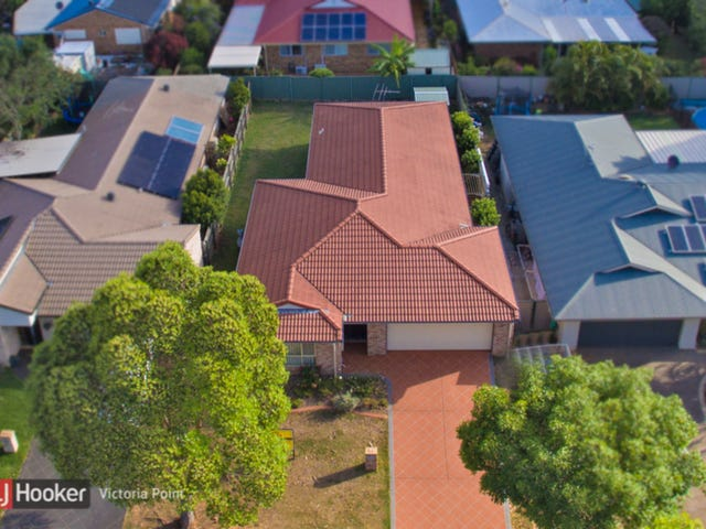 3 Seaholly Crescent, Victoria Point, Qld 4165