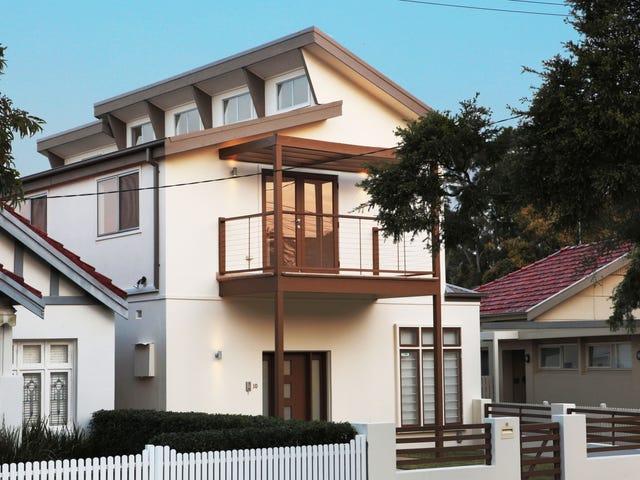 10 Brassie Street, North Bondi, NSW 2026