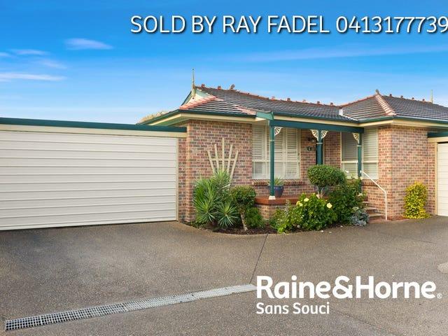 5/39-45 Ida Street, Sans Souci, NSW 2219