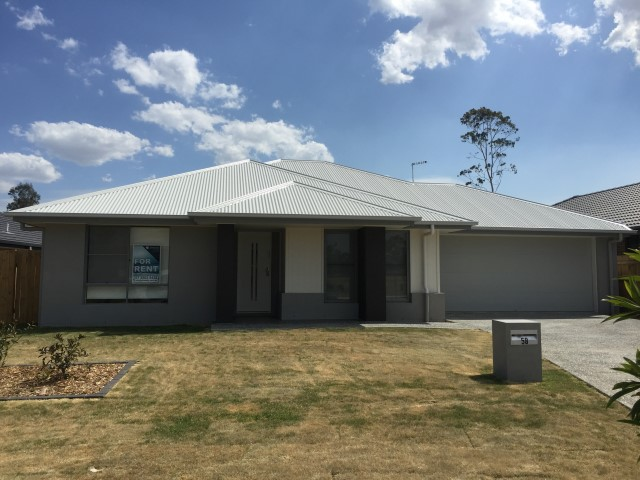 58 (Lot 54) Reserve Drive, Jimboomba, Qld 4280