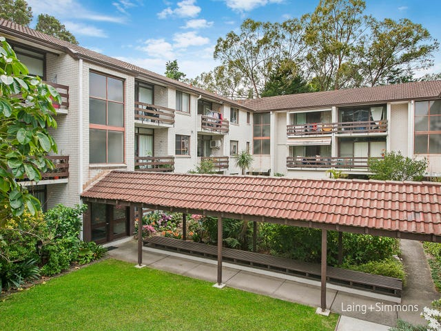 3/38-42 Hunter Street, Hornsby, NSW 2077