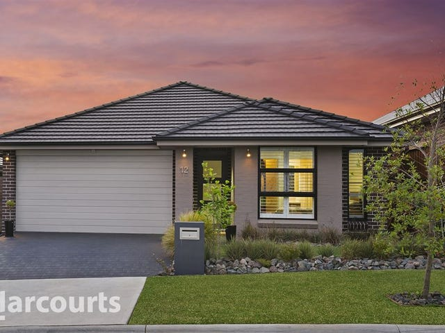 12 Oakridge Lane, Gledswood Hills, NSW 2557