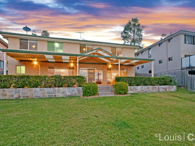 129 Milford Dr, Rouse Hill, NSW 2155