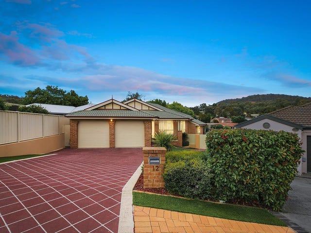 12 Binowee Place, Queanbeyan, NSW 2620