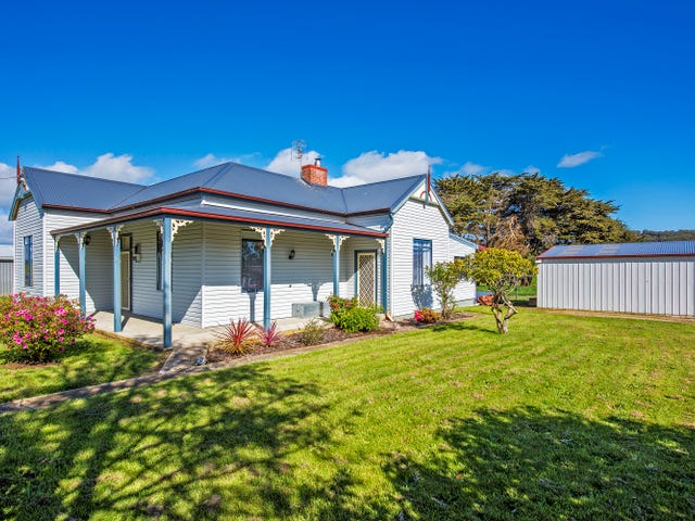 17566 Bass Highway, Boat Harbour, Tas 7321