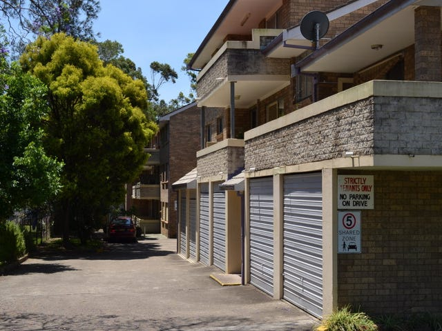10/181 Derby Street, Penrith, NSW 2750