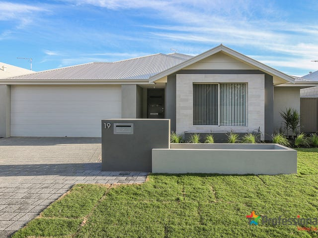 19 Quince Way, Forrestfield, WA 6058