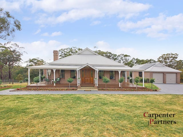 3 Dunroman Lane, Buxton, NSW 2571