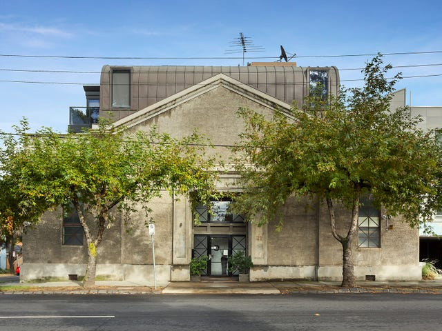 3/21 Ascot Vale Road, Flemington, Vic 3031
